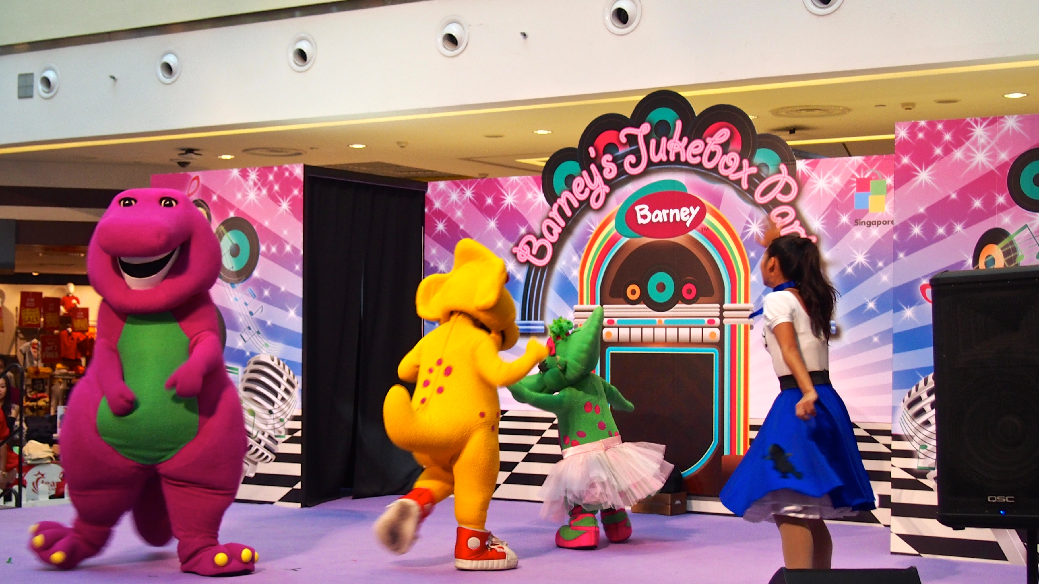Media Invite Lets Get Groovy At City Square Mall Daprayer
